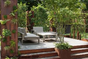 Terrasse - Aménagement et idées déco pour les beaux jours