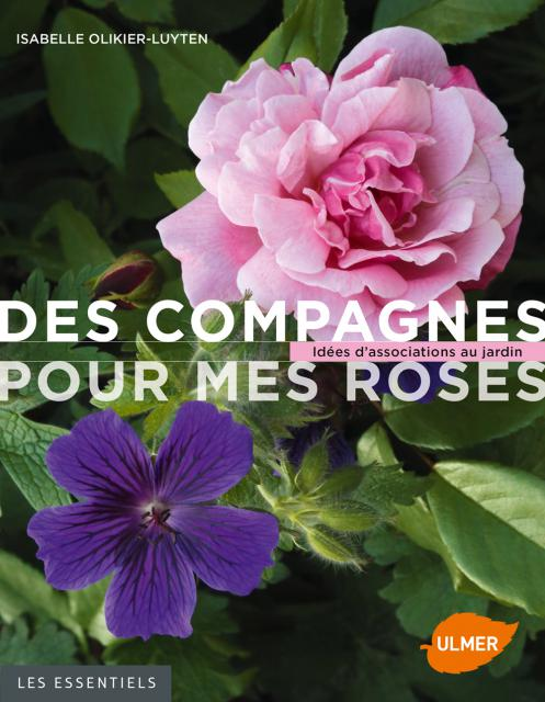 """""""Des compagnes pour mes roses"""" - Isabelle Olikier-Luyten"""