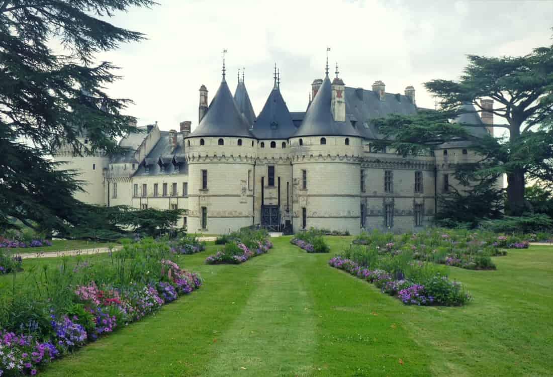 Le festival des jardins chaumont sur loire 2017 - Chateau de chaumont festival des jardins ...