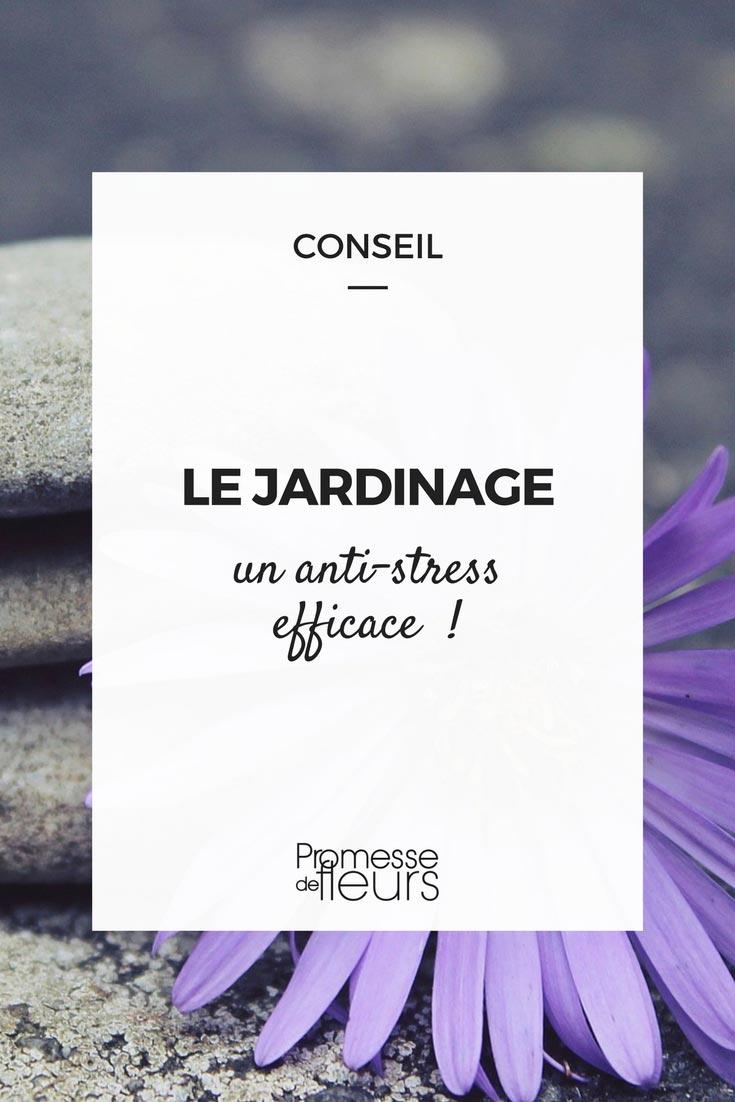 Le Jardinage Une Th Rapie Anti Stress Efficace Pour Tous