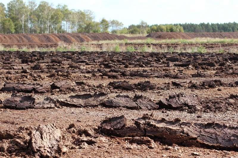 Tourbe, sable, perlite, vermiculite, pouzzolane... Pour quoi faire ...
