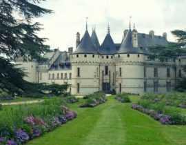 Le Festival des Jardins - Chaumont-sur-Loire - 2017