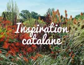 Inspiration Catalane