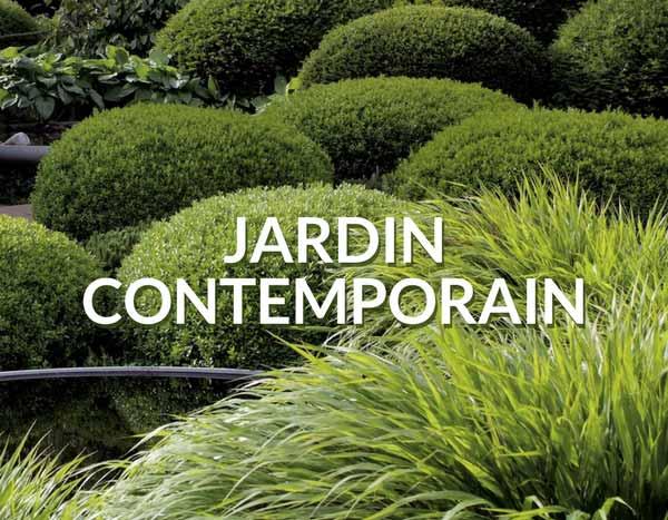 Jardin Contemporain - Promesse de Fleurs