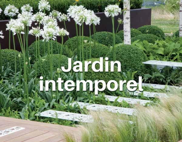 jardin intemporel blog promesse de fleurs. Black Bedroom Furniture Sets. Home Design Ideas