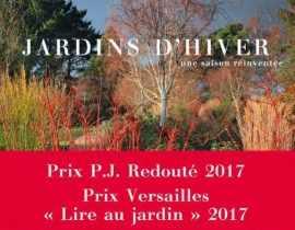 """""""Jardins d'Hiver : une saison réinventée"""" de Cédric Pollet"""