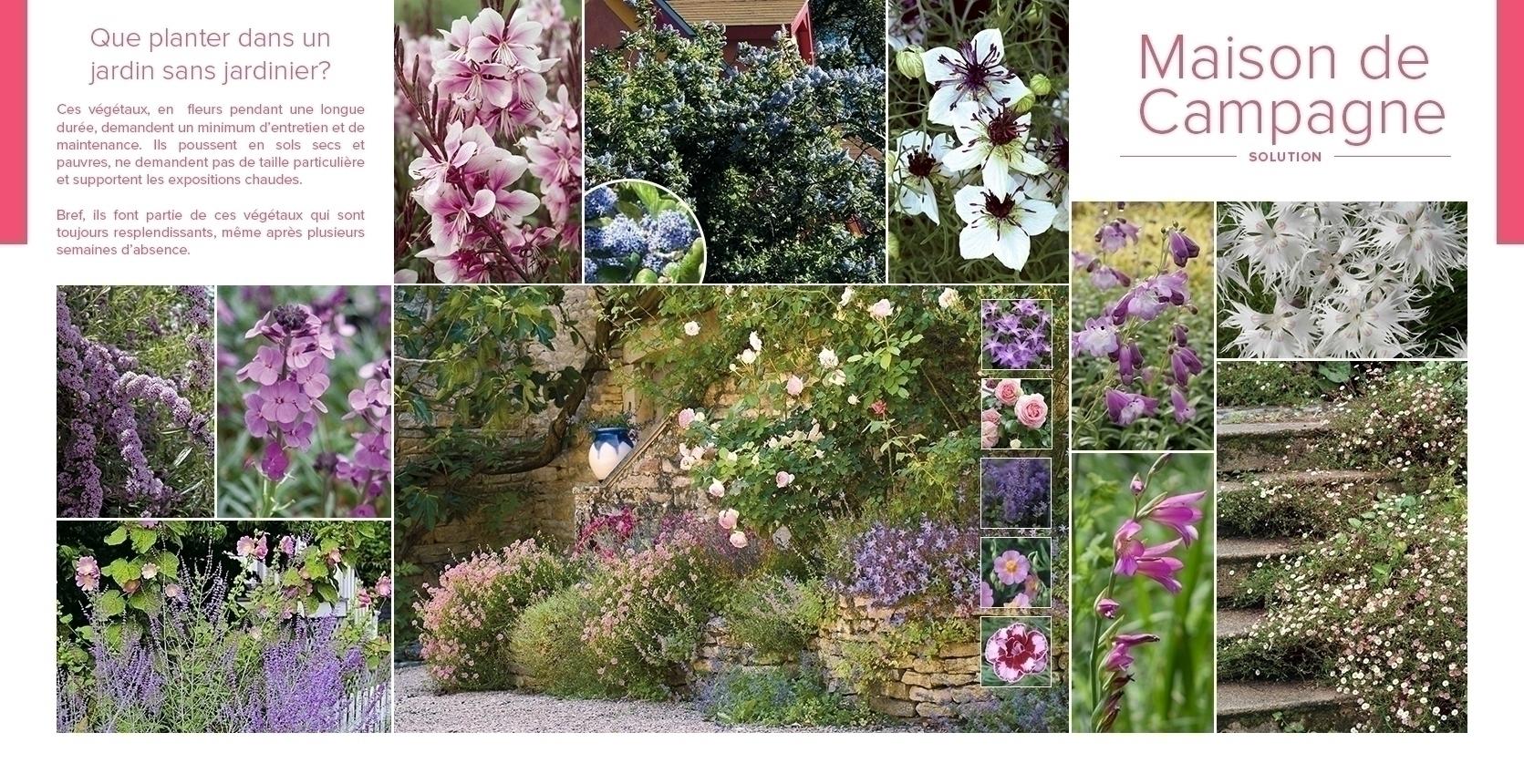 Maison de campagne blog promesse de fleurs for Blog deco maison jardin campagne
