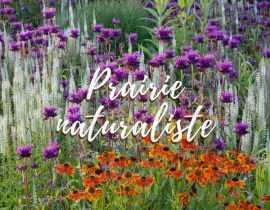 Prairie Naturaliste