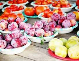 Que faire des surplus de récoltes du potager ?