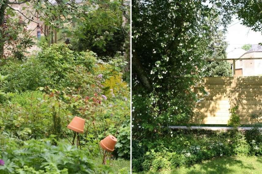 plantation petit jardin