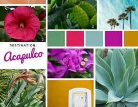 Terrasse : 5 ambiances dépaysantes au parfum de vacances