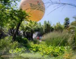 Terra Botanica, un (super) parc familial dédié au végétal