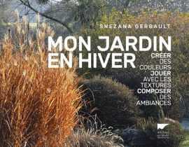 Prix Saint Fiacre 2018 : Mon jardin en hiver de Snezana Gerbault