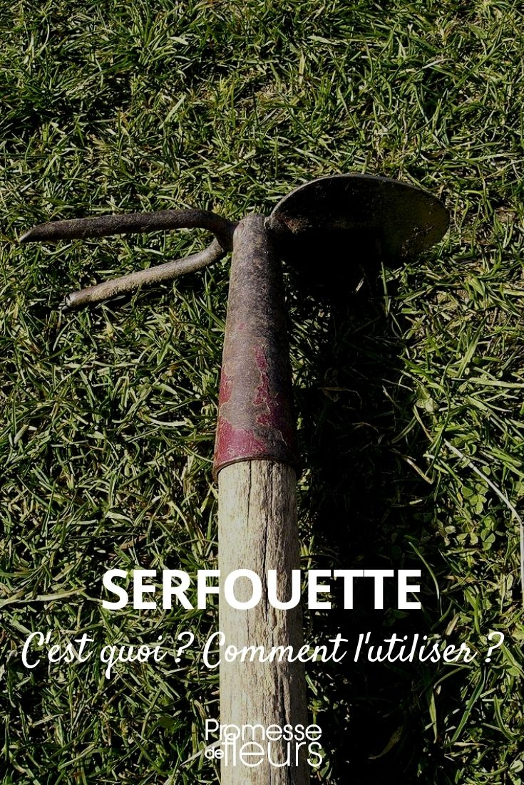 serfouette