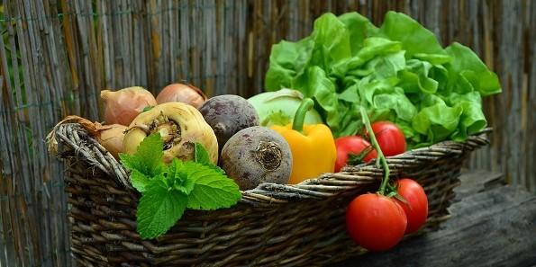 Légumes par variété
