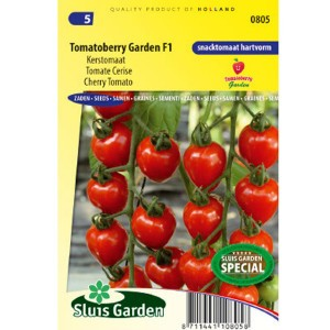 Tomate Gardenberry F1 - Tomate Cerise
